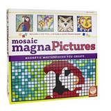 Mosaico Magna Imagen