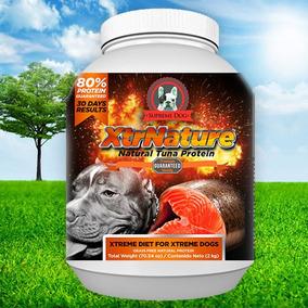 Proteína Para Perro Pronature® Xtr De Atun 80% 2kg