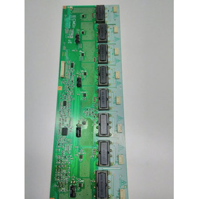 Placa Inverter Tv Samsung Ln32a330j1 Ln32a330 - Frete Grátis