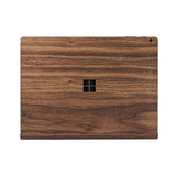 Toast Real Woodwalnut Cover With Windows Logo Cutout