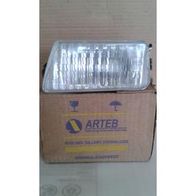 Farol Auxiliar Milha Neblina Escort Xr3 93/96 Orig Arteb L E