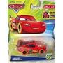 Disney Cars Carnival Cup - Rayo Macqueen - Original Mattel