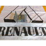 Tecla Luneta Termica Renault 9 / 11 Original Francesa