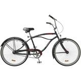 Bicicleta Playera Tomaselli Chopera 72 Rayos