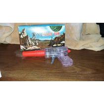 Pistola Space Gun $ 550 En Su Caja Original