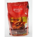 Premezcla Brownie Chocolate Lodiser X Kg