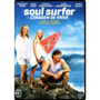 Dvd Soul Surfer - Coragem De Viver