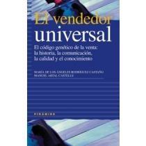 Vendedor Universal,el; Rodriguez Castano Mª.de Envío Gratis