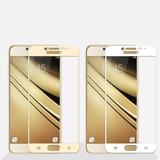 Protector Mica De Vidrio Templado 3d Para Samsung Galaxy S7