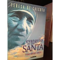Libro Teresa De Calcuta