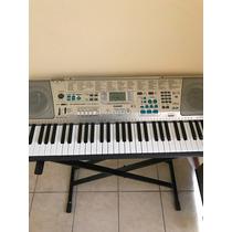 Sintetizador Casio Lk-300 Piano