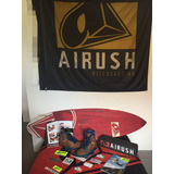 Airush Reefer Boot 2017.