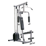 Multigimnasio Multigym 50kg Gimnasio Hog Randers 1205d P