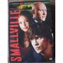 Dvd - Smallville - Terceira Temporada Completa
