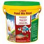 Comida Peces Importada Sera Pond Mix Royal Carpas Koi Pez