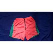 Shorts Deportivs De Mujer De Reconocidas Marcas, Liquidacion