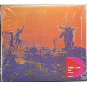 Cd Pink Floyd - More (original E Lacrado)