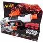 Nerf Star Wars Stormtrooper Pistola Lanza Dardoshasbro