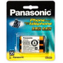 Bateria Telefono Panasonic Original Hhr-p107 #35 3.6 V Ni-mh