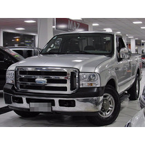 Ford F-250 3.9 Xl S Duty 4x2 Cs Diesel Manual 2008