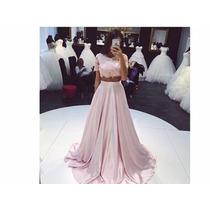 Vestidos Elegantes A La Moda, Fiestas, Grados, Matrimonios