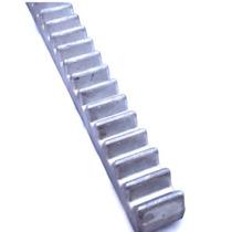 Cremalheira Peccinin Aluminio Gomo De 30cm Peça Original