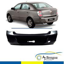 Parachoque Traseiro Chevrolet Cobalt 2013 2014 2015 Original