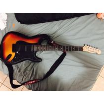 Guitarra Montada Fender - Peças Rio Grande , Gotoh