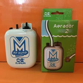 Compressor / Bomba / Oxigenador / A Pilha Aquarios E Pesca