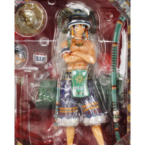Door Painting Collection Fig. One Piece Luffy Animal Version