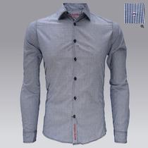 Camisa Eco-casual Tacto Seda Cgd135f162