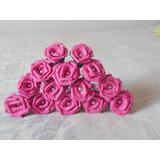 Kit 10 Canetas C/ Flores Personalizadas