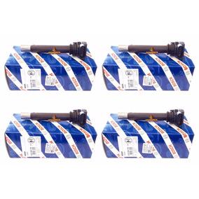 Jogo Bobina Ignição Audi A4 A3 1.8 2.0 Tfsi 0221604115 Bosch