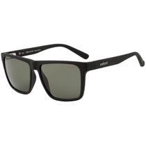 Colcci Paul - Óculos De Sol Preto Brilho E Fosco/ Verde G15
