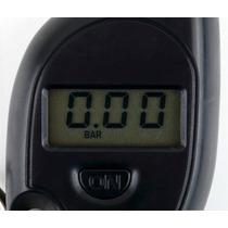 Medidor Gauge Manómetro Calibrador De Presion Aire Llantas