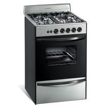 Cocina Longvie Multigas 13331xf Inox