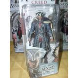 Haytam Kenway Assassins Creed Nuevo ! Muñeco Asasin