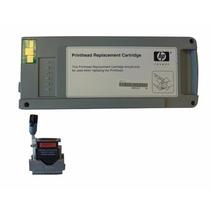 Cabeça Hp Designjet 8000 Series Pn Q6670-60001