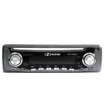Frente Rádio Cd Player H-buster Hbd 3100mp - Usado