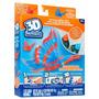 3d Magic Kit Repuesto Mariposa O Dinosaurio Tv Original