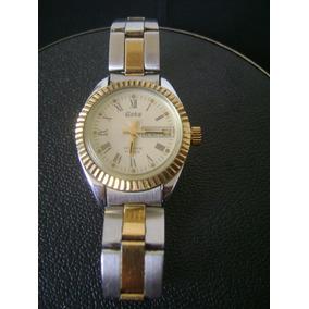 7f59c696e12 Relogio Eska Antigo Para Colecionador - Relógios De Pulso no Mercado ...