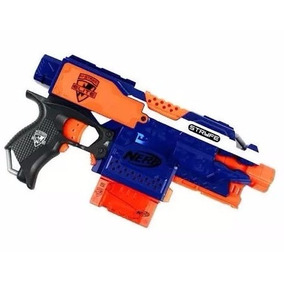 Nerf N-stryke Elite Stryfe Blaster Original Pronta Entrega N