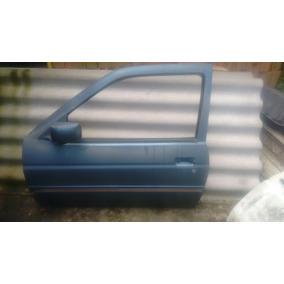 Porta Ford Escort Sapão Lado Esquerdo Original