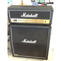 Marshall Jcm2000 +caixa 1960 O Mais Barato Do Mercado Livre
