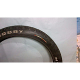 Cubierta Rin 20x2.125 Orbit Knobby Cheng Shin Tire (cst)