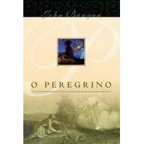 O Peregrino Livro John Bunyan Original Ed. Mundo Cristão