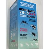 Mata Mosquitos Dengue - Veloxan Derribante !! Local Once