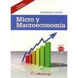 Libro Micro Y Macroeconomía García Alfaomega
