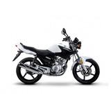 Yamaha Ybr 125 Ed -2017 0km Entrega Inmediata - Moto Flash