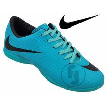 Chuteira Nike Salao Neymar Mercurial Brasil Mercurial Sb